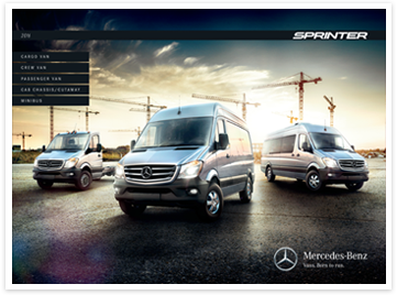 owner manuals mercedes benz vans