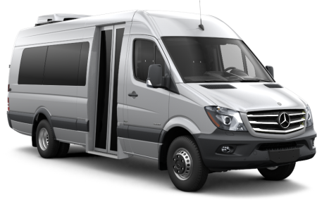 Van and Minibus Hire « Boulevard Self Drive