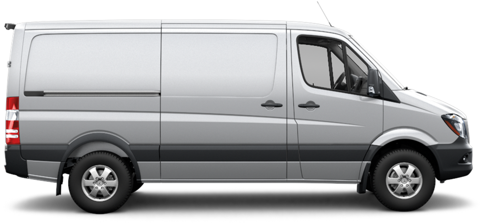 Special offers lease and finance mercedes benz vans for Mercedes benz credit score requirements