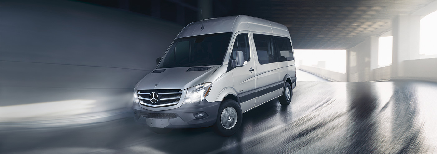 Special offers lease and finance mercedes benz vans for Mercedes benz financing offers