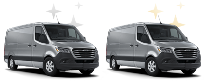 Master Solutions for Upfitting Sprinter Vans | Freightliner