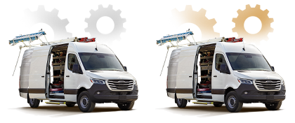 Freightliner Tools BYO