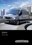 2014 freightliner owners manual