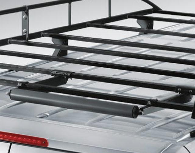 Freightliner Vans Roof Rack