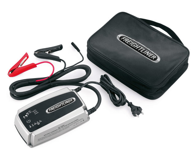 Freightliner - Battery Trickle Charger with Maintenance Function