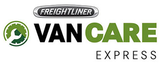 Van Care Express Logo