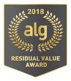 2018 ALG Logo