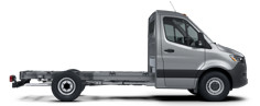 Freightliner Sprinter Cab Chassis thumbnail