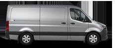 Mercedes-Benz Sprinter Cargo Van thumbnail
