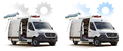 build your van