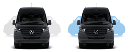 Discover Master Solutions Upfitting Options | Mercedes-Benz Vans