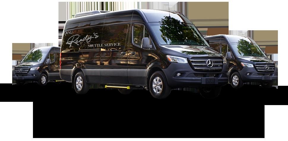 Mercedes-Benz Passenger Van