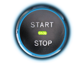Start Stop Button - MB Vans