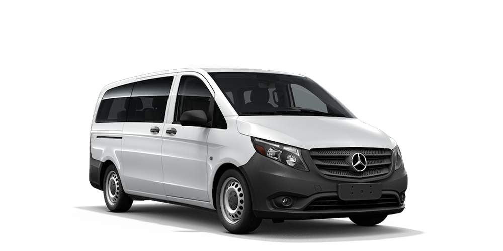 Metris WORKER Passenger Van Features Mercedes Benz Vans