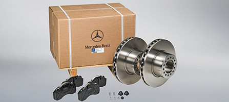 Parts and service mercedes benz vans for Mercedes benz oem parts online
