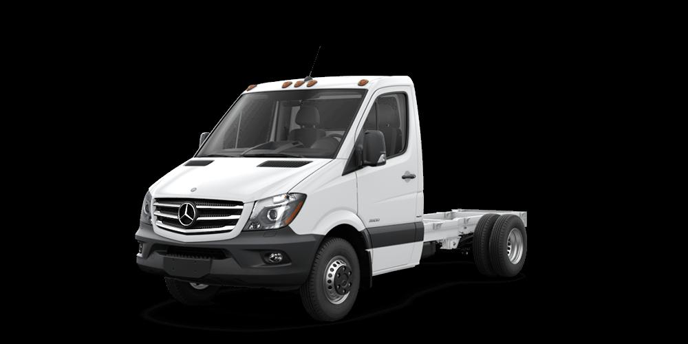 Mercedes Benz Van >> Sprinter Cab Chassis Features | Mercedes-Benz Vans
