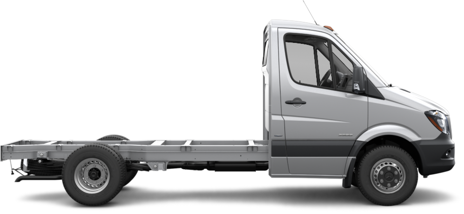 Sprinter Cab Chassis Features Mercedes Benz Vans