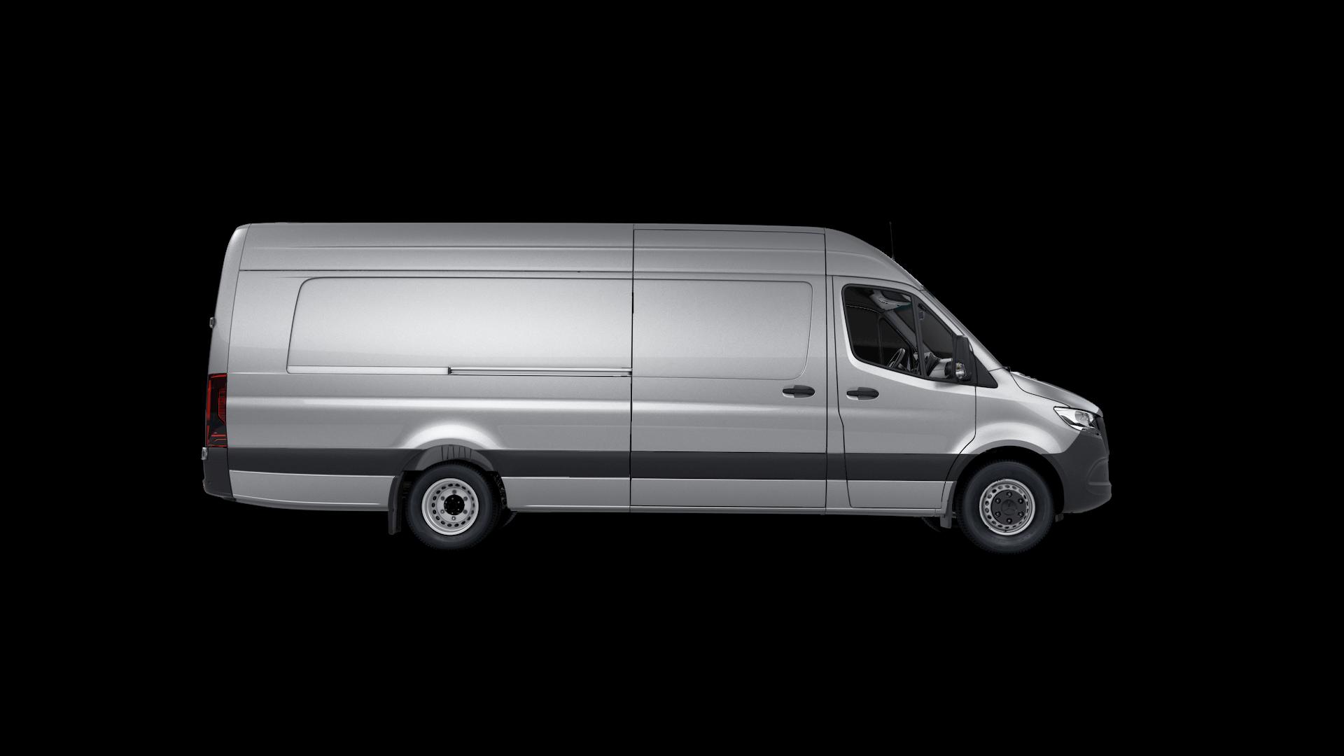 Mercedes Benz Sprinter >> Build Your Mercedes Van Mercedes Benz Vans