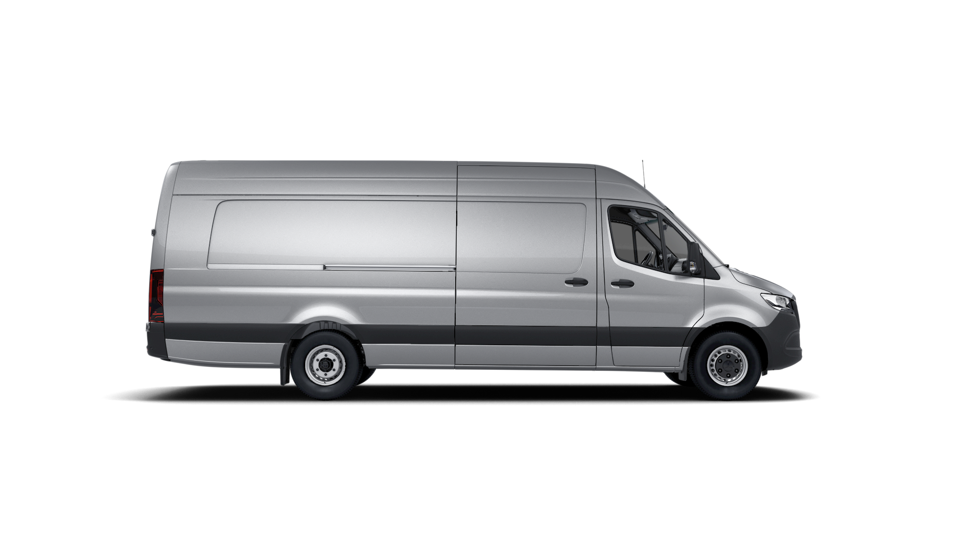 build your mercedes van | mercedes-benz vans