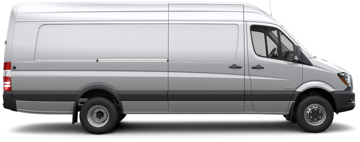 Mercedes Sprinter Van >> Build Your Mercedes Van Mercedes Benz Vans