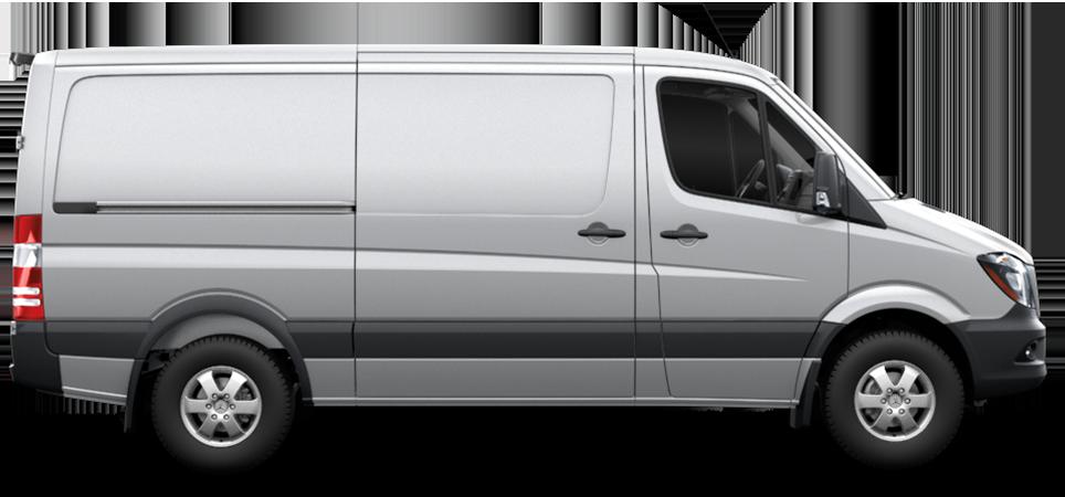 Cargo Van 2500