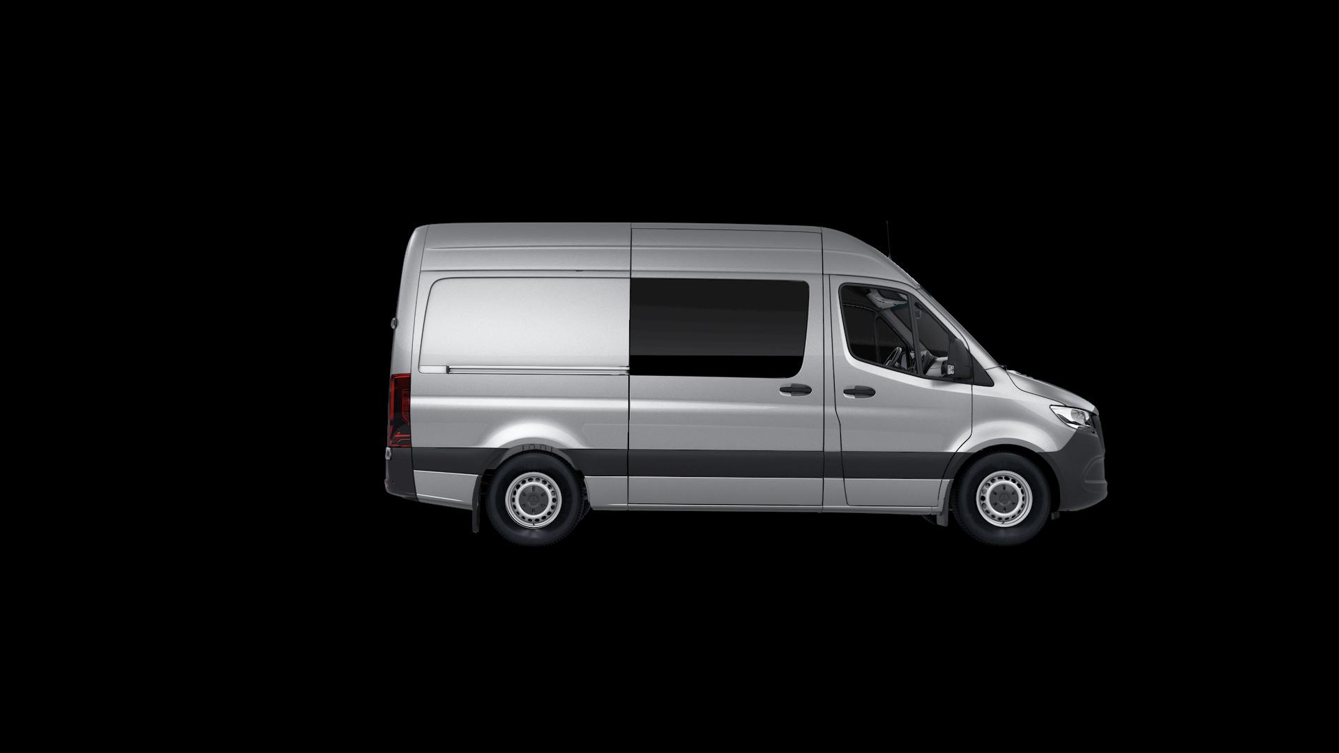42b5616450 Build Your Mercedes Van