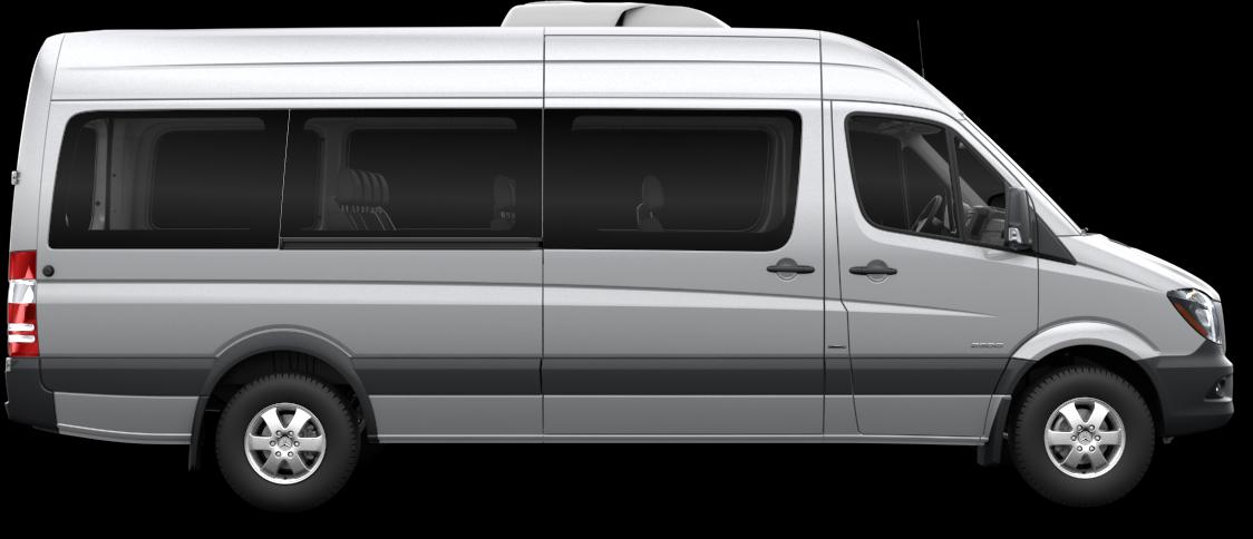 Build Your Mercedes Van Mercedes Benz Vans