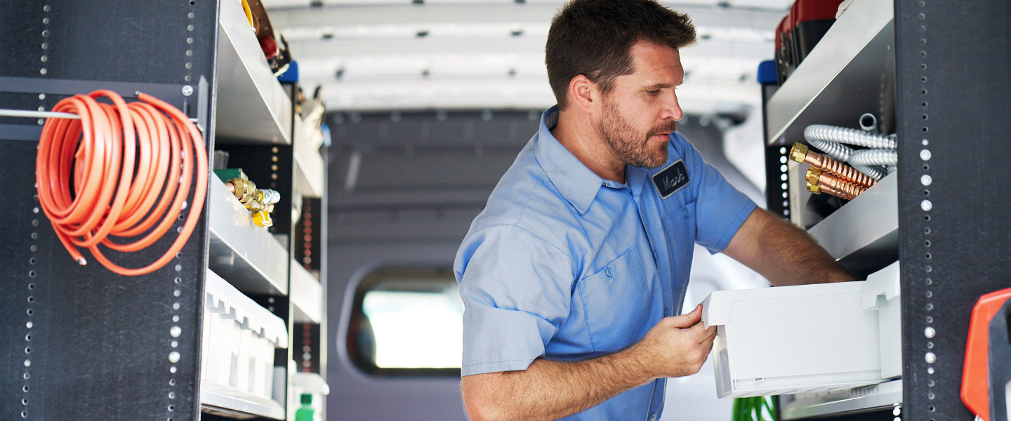 Sprinter Van Upfitters Wiring Diagrams Discover Master Solutions Upfitting Options Mercedes Benz Vans So When You Carry All Those Parts Need A Thats Not Only Large Enough But Also Organized