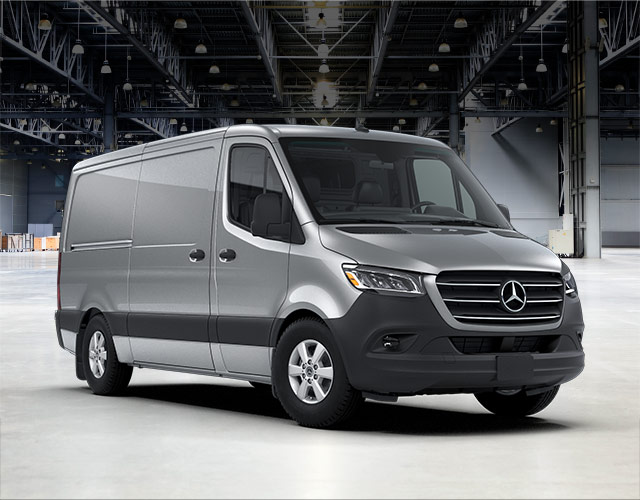2019 sprinter commercial van | mercedes-benz vans