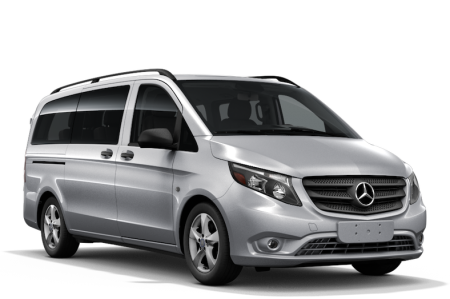 metris passenger van features mercedes benz vans