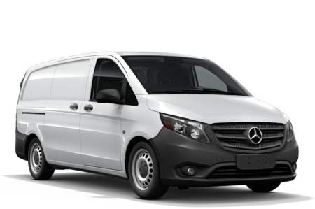 Mercedes Benz Van >> Build Your Mercedes Van Mercedes Benz Vans
