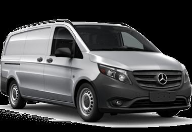 Mercedes Benz Vans >> Upfit Your Custom Van Mercedes Benz Vans