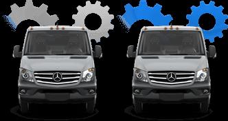 Build Your Van