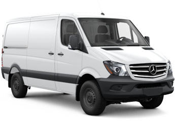 Mercedes benz vans sprinter and metris commercial vehicles the van that carries your business aloadofball Image collections