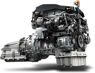 Mercedes benz vans sprinter and metris commercial vehicles for Mercedes benz 3 5 v6 engine