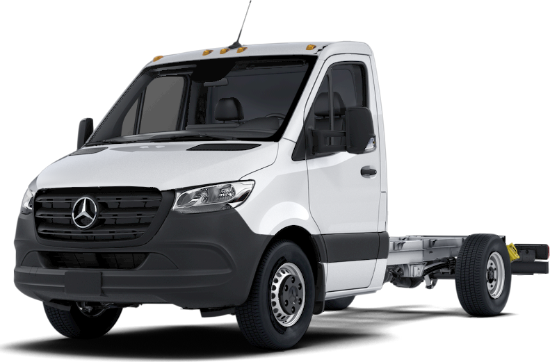 """Cab Chassis 3500XD Standard Roof 144"""" Wheelbase Exterior Image"""