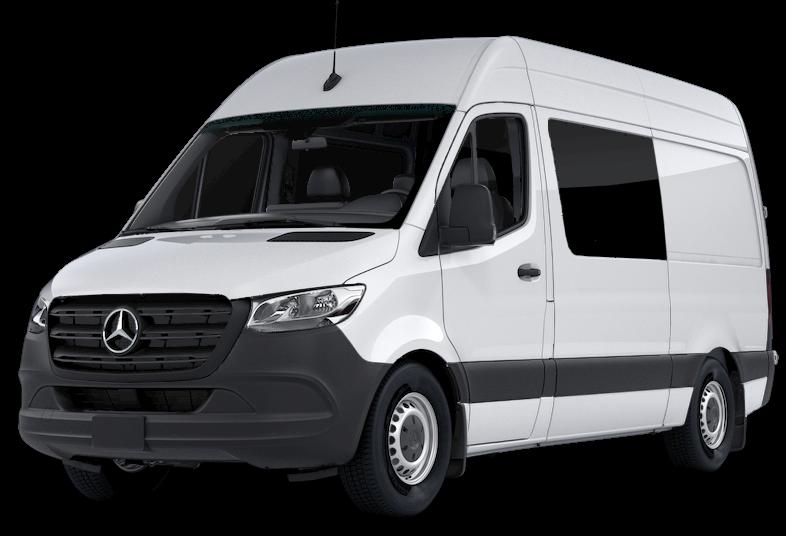 bc0884bde4 Sprinter Crew Van Features