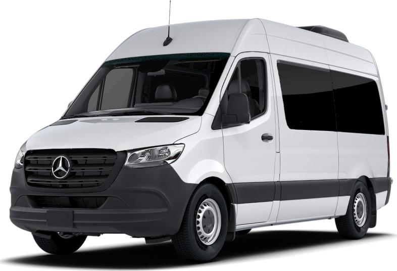ebaf9a261843de Sprinter Passenger Van Features