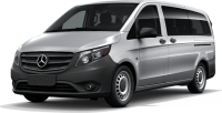 Special offers lease and finance mercedes benz vans for Mercedes benz excess mileage charges